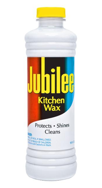 Jubilee 174 Kitchen Wax 12 Per Case